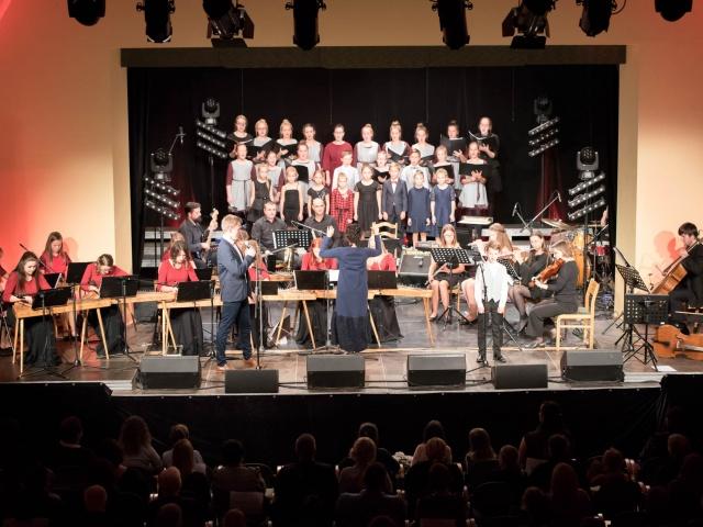 2nov2018 Iecavas MMS koncerts